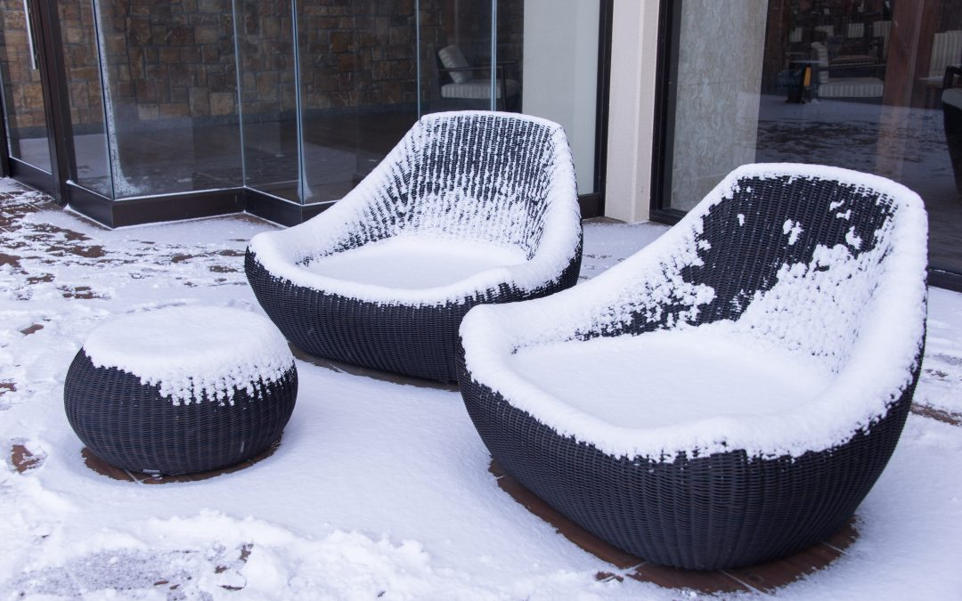 Tips for Finding and Protecting Your Patio Furniture